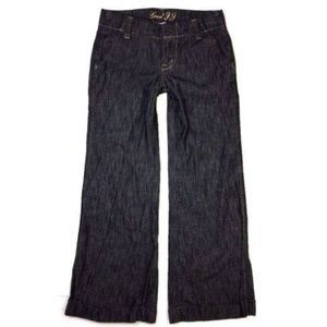 Anthropologie Level 99 Trouser jeans size 27